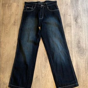South Pole 4180 Boy's Jeans